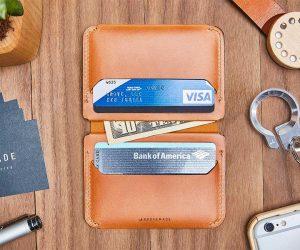 GroveMade Bifold Wallet