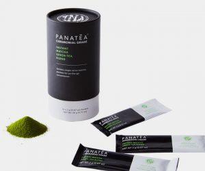 PANATEA Instant Matcha