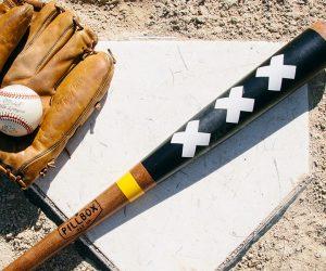 Pillbox Bat Co. Baseball Bats