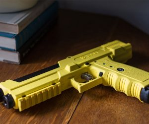 Salt Supply Co S1 Pepper Spray Gun