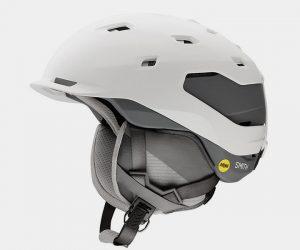 Smith Quantum Snow Helmet
