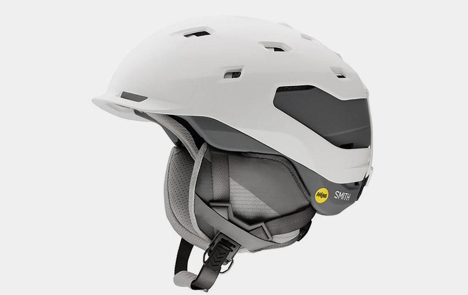 Smith Quantum Snow Helmet