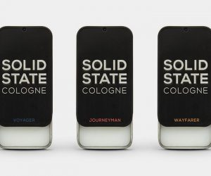 Solid State Colognes