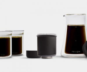 Stagg Pour-Over System