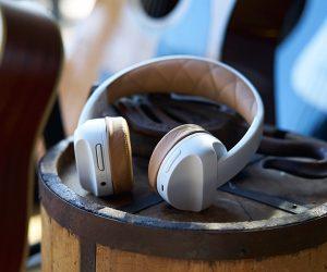 IFROGZ Impulse Wireless Headphones