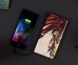 Mophie Powerstation Plus XL Chinese New Year Edition