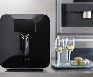 Plum Wine Appliance