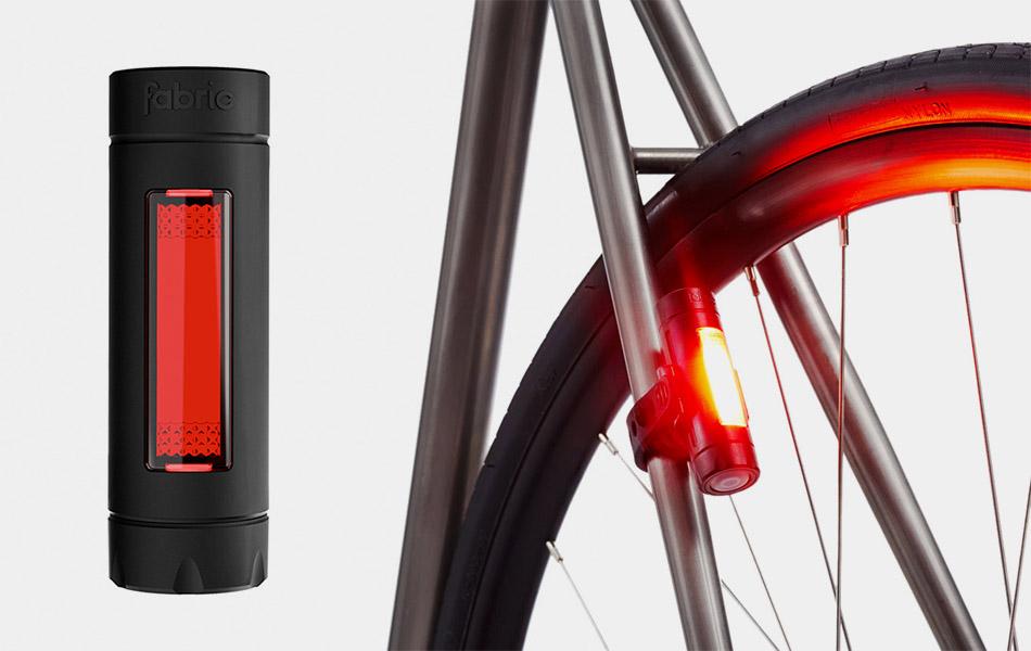 Bicycle Brake Light