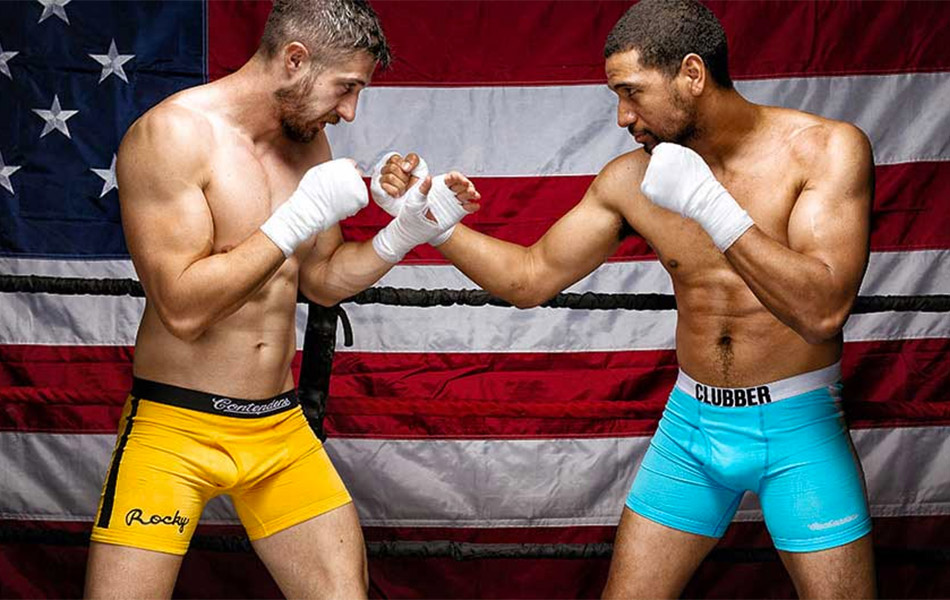 Contenders Boxer Briefs