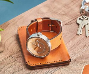 Grovemade Watch