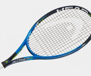 Head Instinct Racquet Series