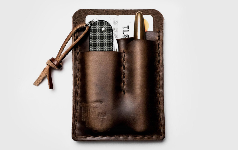 Hitch & Timber EDC Wallet
