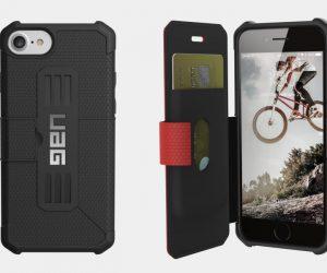 UAG Metropolis Series iPhone 7 Case