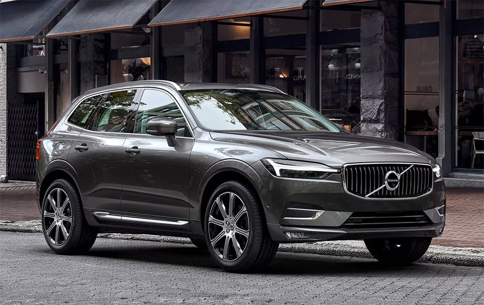2018 volvo xc60 gearculture. Black Bedroom Furniture Sets. Home Design Ideas