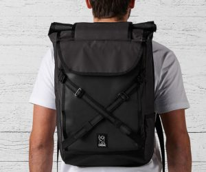 Chrome Welterweight Bravo 2.0 Backpack