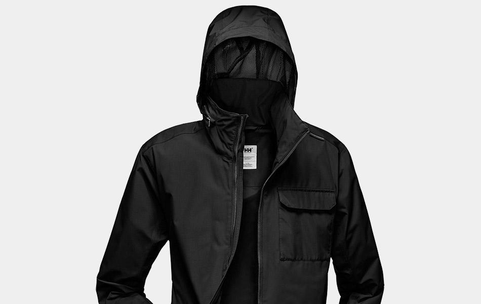 Helly Hansen Highlands Jacket
