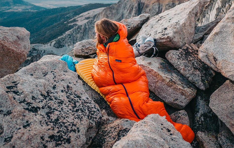 Patagonia Sleeping Bag