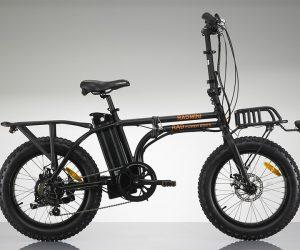 RadMini Electric Folding Bike