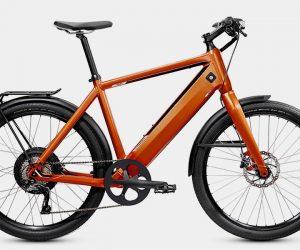 Stromer ST1 X Electric Bike