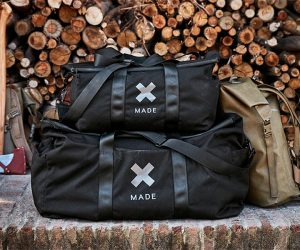 Best Made SWS Duffle
