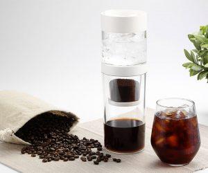 DRIPO Cold Brew Coffee Maker
