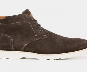 Freewill Chukka Boot