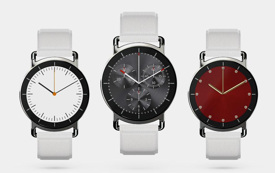 Haikara Smart Watch