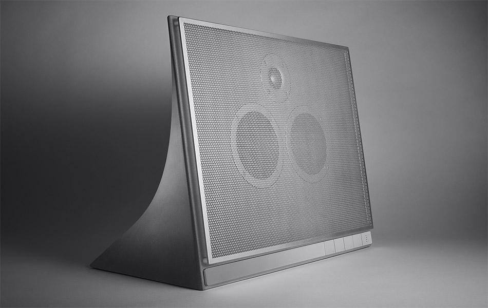 Master & Dynamic Concrete MA770 Speaker