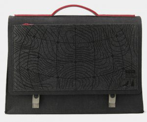 MRKT x Staple Pigeon Briefcase