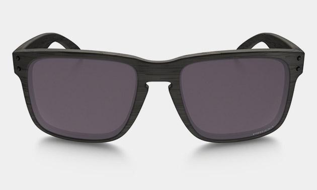 Oakley Mainlink Prizm >> Oakley Woodgrain Collection Prizm | GearCulture
