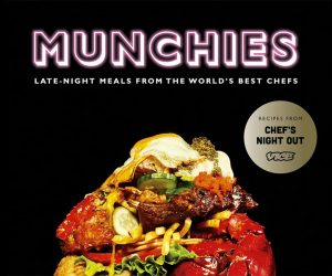 Munchies with the World's Top Chefs