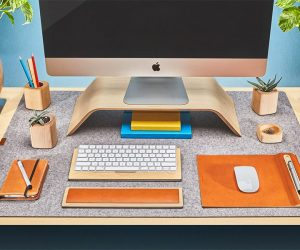 Grovemade Desk Pad