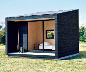 MUJI Tiny House