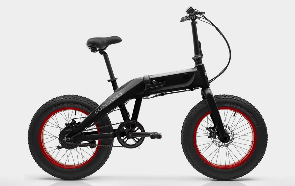 Sondors Fold Electric Bike