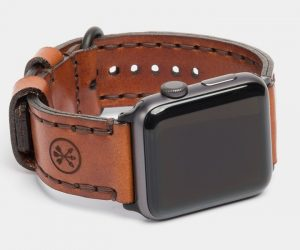 Arrow & Board Porter Apple Watch Band