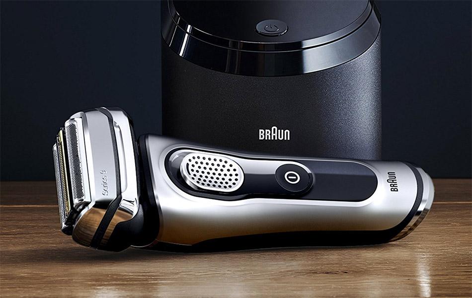 Braun Series 9 9290cc Shaver