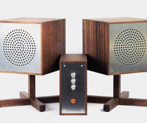 Love Hulten Limited Edition ASTOVOX Speaker