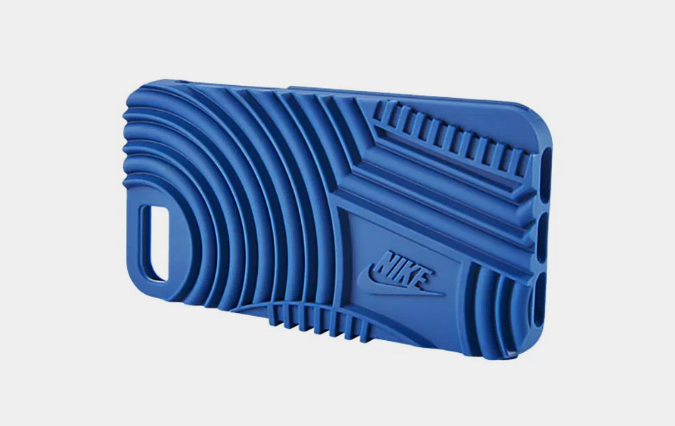 Nike Air Force 1 Outsole iPhone Case