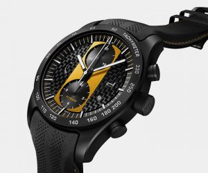 Porsche 911 Turbo S Exclusive Series Watch