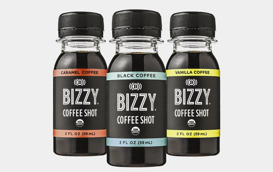 Bizzy Coffee Shots