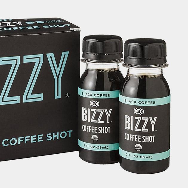 Bizzy Coffee Shots