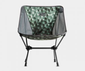 Heimplanet & Helinox Chair One