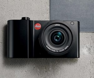 Leica TL2 Mirrorless Camera