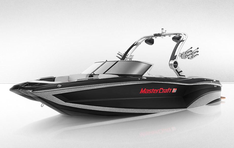 Mastercraft X22 Speedboat