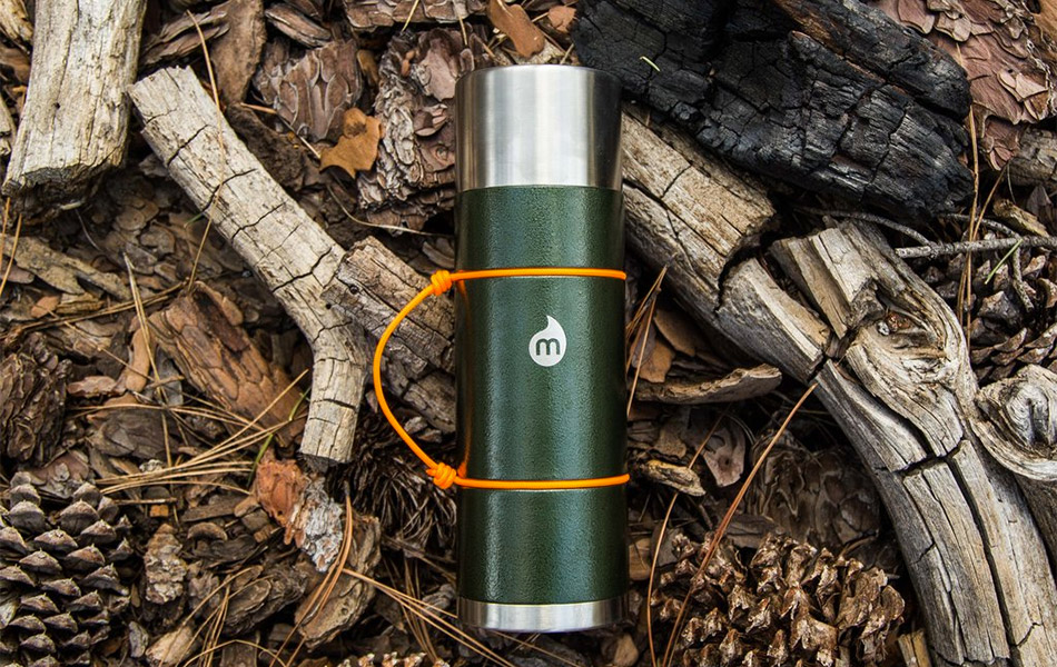 Mizu V10 Water Bottle