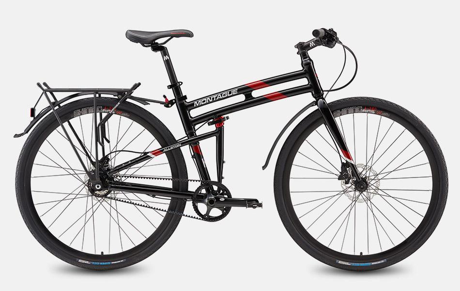 Montague Allston Folding Bike
