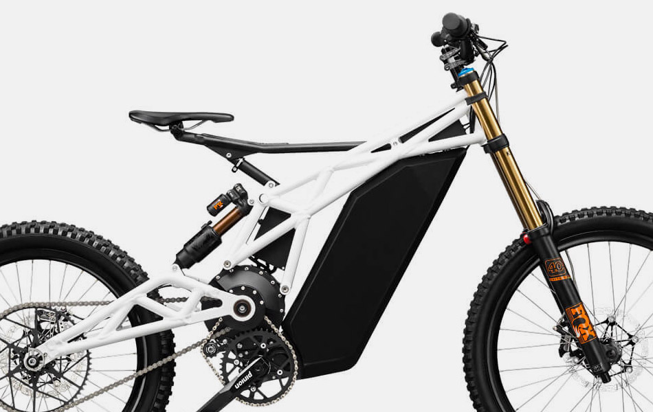 Neematic FR/1 Electric Bike