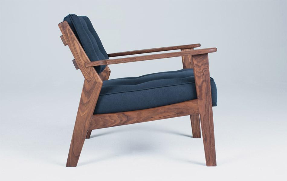 Dreamer's Chair