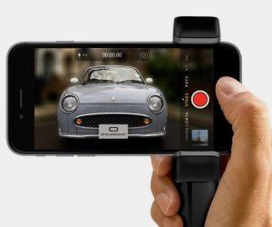 Shoulderpod S1 Professional Modular Smartphone Rig