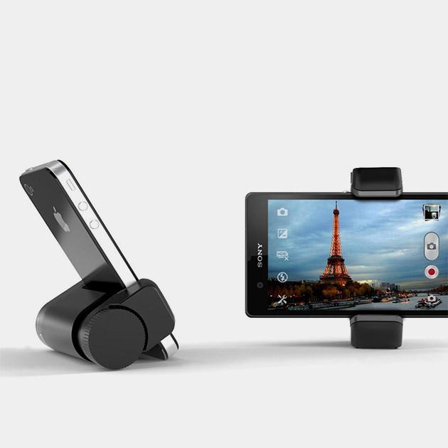nouveau produit 30fef 49ef5 Shoulderpod S1 Professional Modular Smartphone Rig   GearCulture
